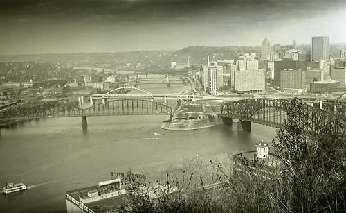 Pittsburgh PA Sunday, May 3, 1964