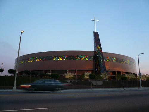 Megachurch, LA 3