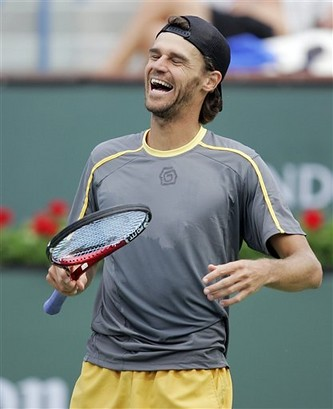 guga in Indian wells
