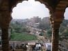 Bara Imambara area, Lucknow