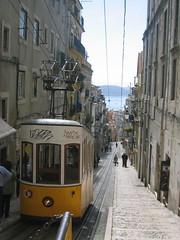 Lisbon 2007