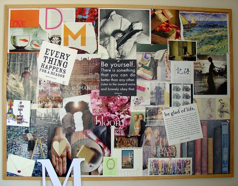 Artsy Walls: Marta Inspires!