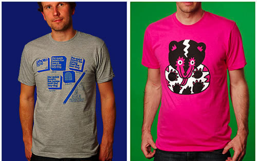 T-Shirts by Human Empire