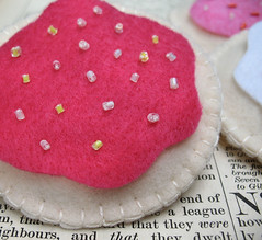 The Perfect Cookies (Felt) -3