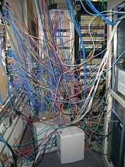 network spagetti