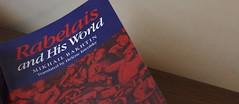 Bakhtins Rabelais-bok