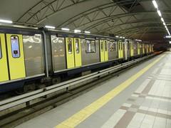 56.Ampang Line的列車