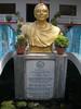 Statue of Anagarika Dhammapala, Sarnath