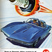 1960's Advertising - Magazine Ad - AC Spark Plugs (USA)
