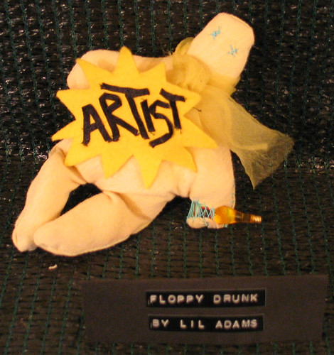 'Floppy Drunk' by Lil Adams
