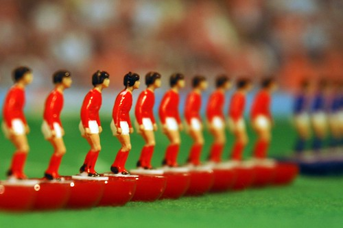 red team by atomicShed, on Flickr