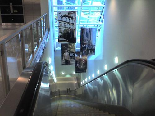 ecalator