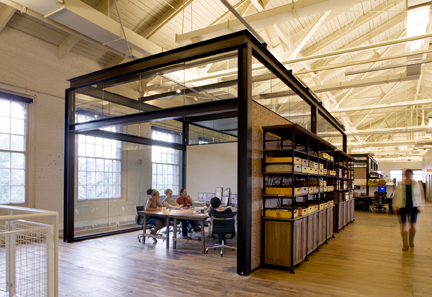 Urban Outfitters Offices in Philadelphia