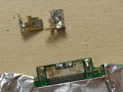 HP H5450 disassembly 07
