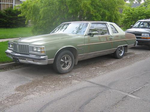 1978 Pontiac Parisienne