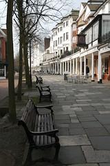 The Pantiles, Royal Tunbridge Wells