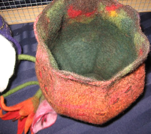 Eiko's Vase