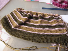 Noah's blanket (WIP)