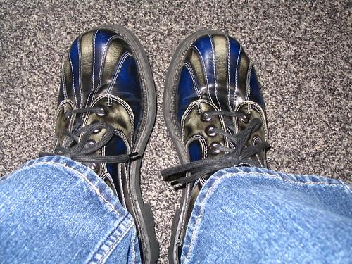 Mis Zapatos De Payaso