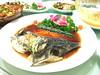 Fish 中華