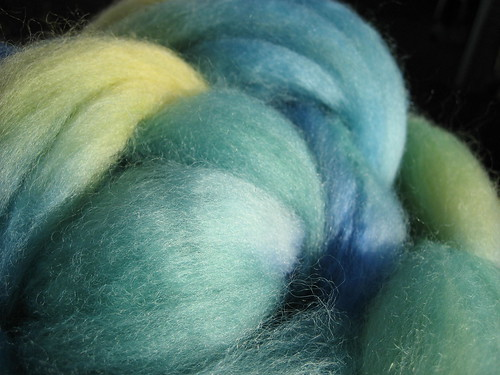 blue/aqua/yellow