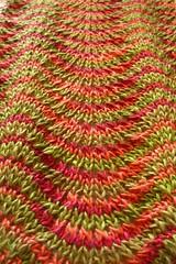 chevron scarf 002