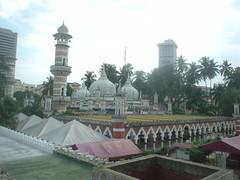 41.Masjid Jamed清真寺