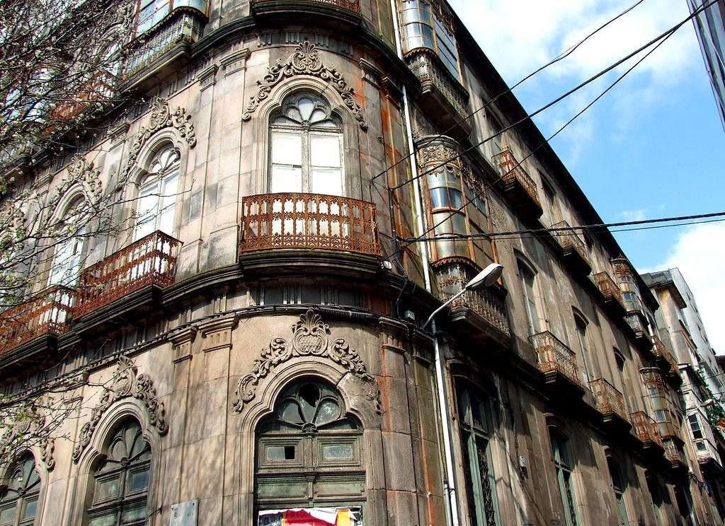 Ferrol en ruinas-2007