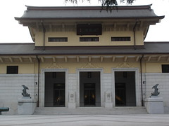 Yasukuni Shrine (3)