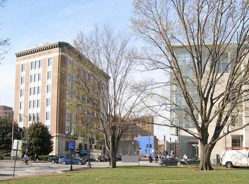 Mount Vernon Square