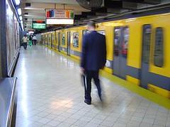 metro linea D