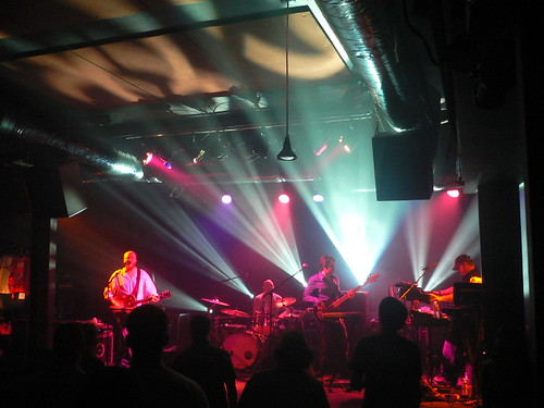 Perpetual Groove @ Martyrs