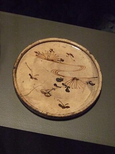 Seto Stoneware Edo Period 18th century CE Japan (1)
