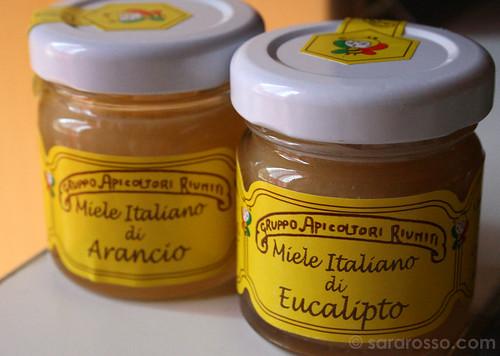 Gruppo Apicoltori Riuniti Honey
