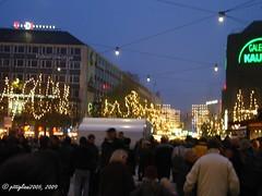 Lichterketten für Weihnachten / fairylights fo...