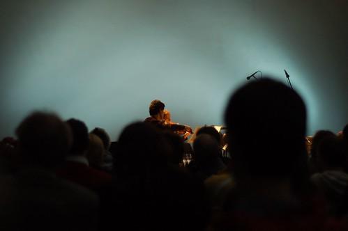 The Jauna Muzika Contemporary Music Festival, Vilnius