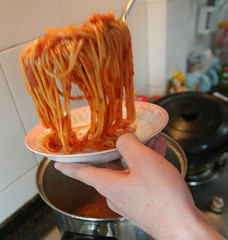 53: Spaghetti