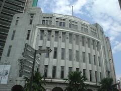 40.在Masjid Jamed站旁的Oriental Building