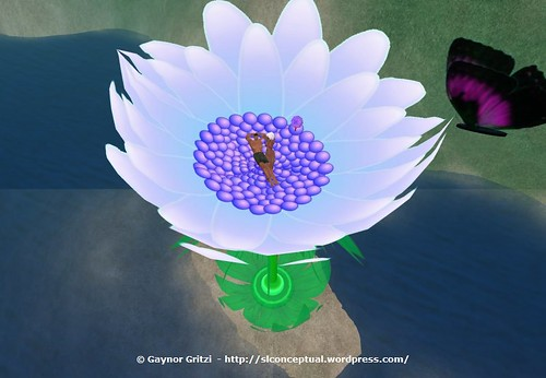 Giant Love Flower 013