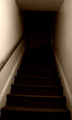 Scary Stairway