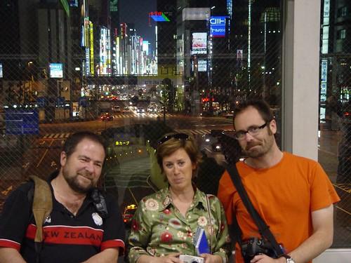 Eitb'koak Tokyo aldetik