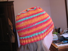fruit loop hat