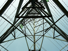 Electric Pylon 2