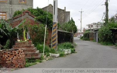 閩式建築聚落-0003
