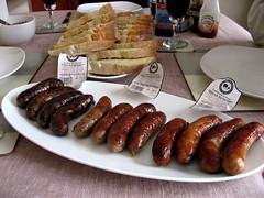 Sausage Feast