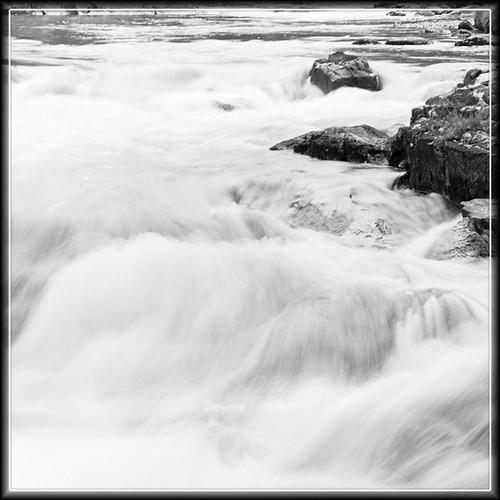 Flow, river, flow