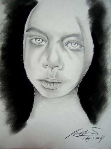 Black Baby