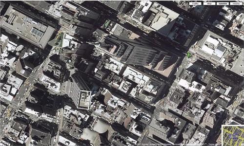 ساختمان Empire State