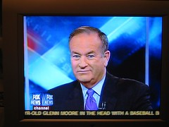Bill O'Reilly on TV
