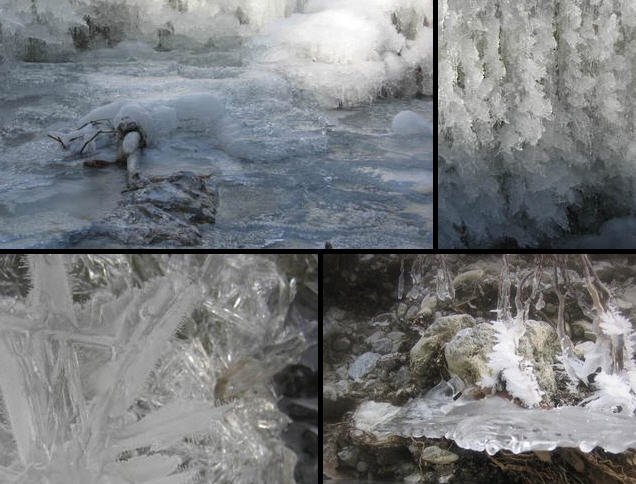 """click on picture to see my Tabblo """"Water and Ice"""""""